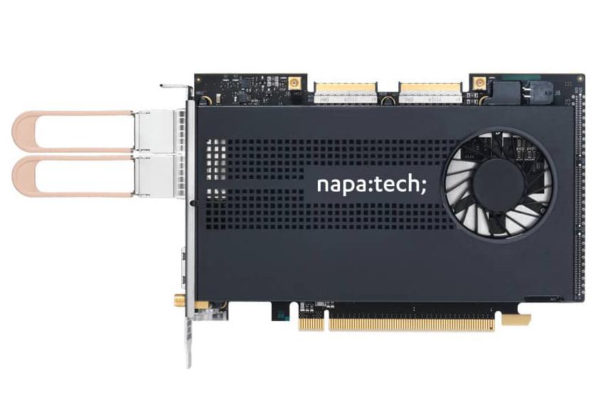 Napatech NT200A01 2
